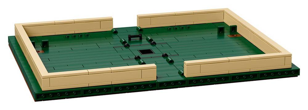 Pop Officielle Up Lego 21315 Ideas BookL'annonce Brickonaute VSMUzqpG