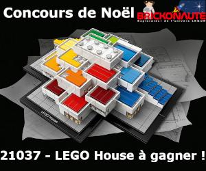 Concours Brickonaute Noel